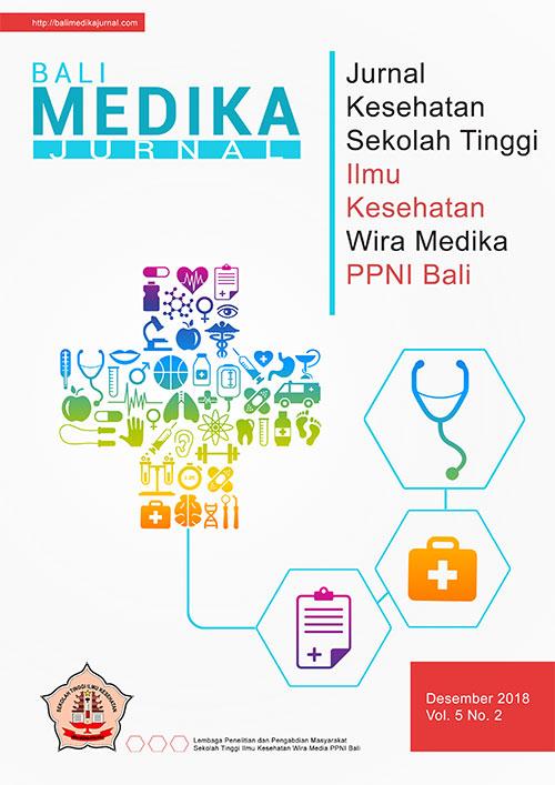 Bali Medika Jurnal Cover