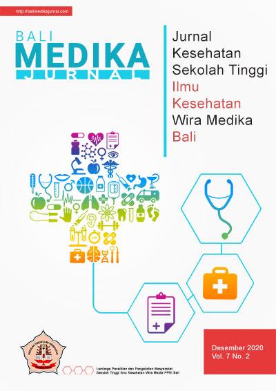 View Vol. 7 No. 2 (2020): Bali Medika Jurnal Vol 7 No 2 December 2020